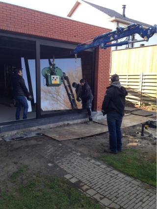 Project te Buggenhout